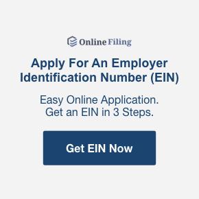 Get EIN Online